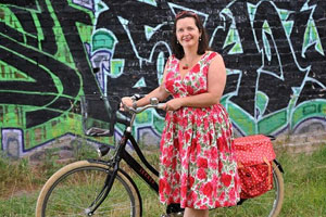 Cycling_CatherineDeveny